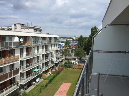 Apartamenty Bursztynowe w Kolobrzegu Sun&Relax - фото 17