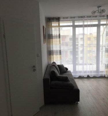 Apartamenty Bursztynowe w Kolobrzegu Sun&Relax - фото 18