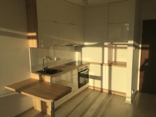 Apartamenty Bursztynowe w Kolobrzegu Sun&Relax - фото 20