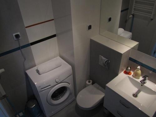 Apartamenty Bursztynowe w Kolobrzegu Sun&Relax - фото 23