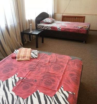 Avtovokzal Mini Hotel - фото 2