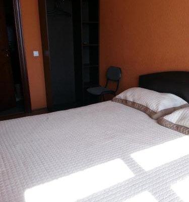 Avtovokzal Mini Hotel - фото 8