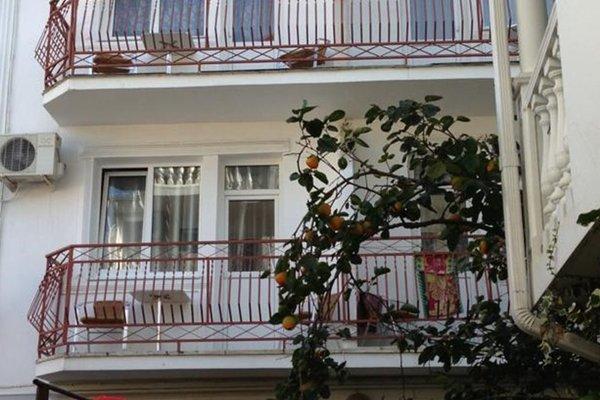 Guest House on Prosveshcheniya 36A - фото 50