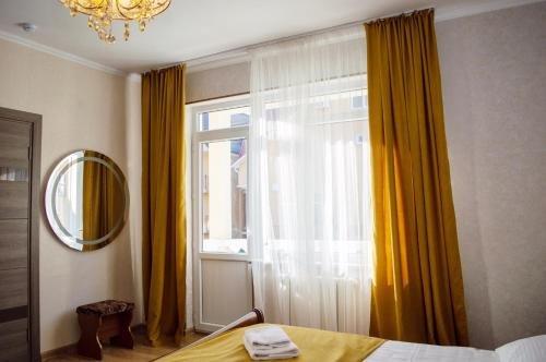 Гостиница на Цветочной - фото 36