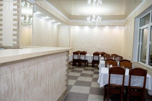 Гостиница на Цветочной - фото 18