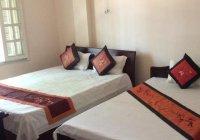 Отзывы Phuong Dong Hotel, 1 звезда
