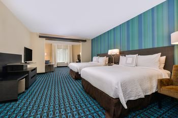 Photo of Fairfield Inn & Suites by Marriott Raleigh Cary