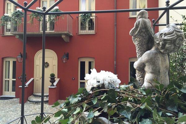 Porta Palace Apartments - фото 1