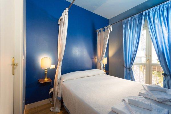 Porta Palace Apartments - фото 15