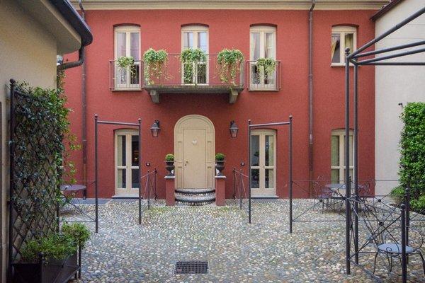 Porta Palace Apartments - фото 18