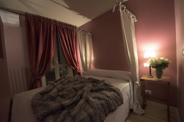 Porta Palace Apartments - фото 21