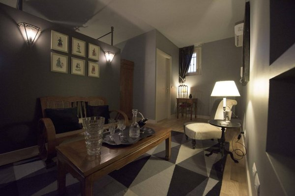 Porta Palace Apartments - фото 22