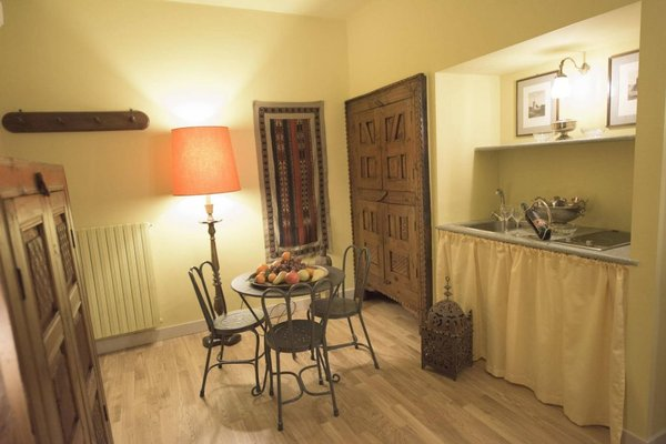 Porta Palace Apartments - фото 23