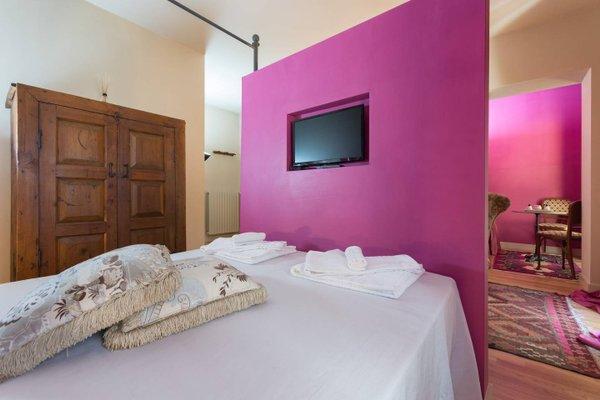 Porta Palace Apartments - фото 7