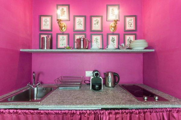 Porta Palace Apartments - фото 9