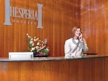 Hotel Gelmirez - фото 14