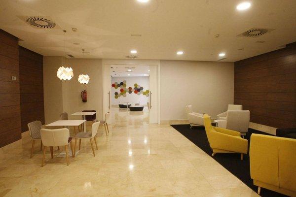Hotel Gelmirez - фото 16