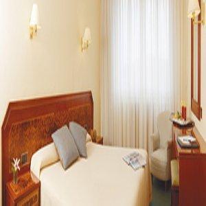 Hotel Gelmirez - фото 2