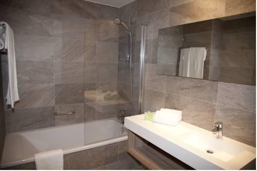Hotel Gelmirez - фото 7