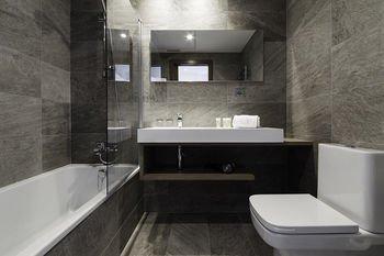 Hotel Gelmirez - фото 8