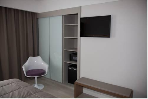 Hotel Gelmirez - фото 9