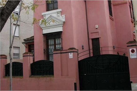 Гостиница «Casona del Porvenir», Севилья