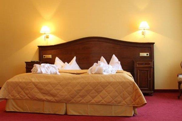 Hotel Apartment Rothensteiner - фото 1