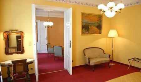 Hotel Apartment Rothensteiner - фото 10