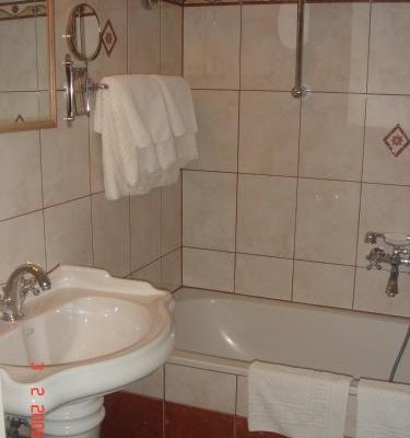 Hotel Apartment Rothensteiner - фото 12