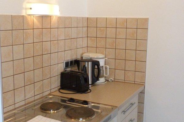 Hotel Apartment Rothensteiner - фото 13
