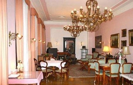 Hotel Apartment Rothensteiner - фото 14