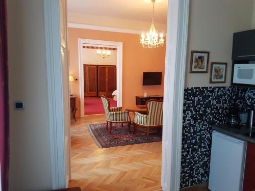 Hotel Apartment Rothensteiner - фото 17