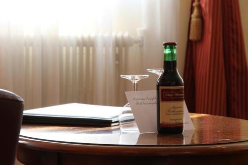 Hotel Apartment Rothensteiner - фото 18
