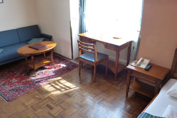 Hotel Apartment Rothensteiner - фото 5