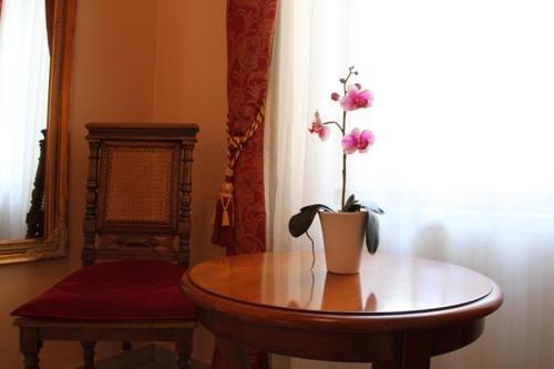 Hotel Apartment Rothensteiner - фото 8