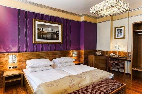 Hotel Vienna - фото 1