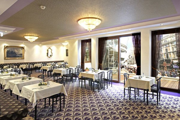 Hotel Vienna - фото 16