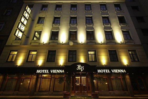 Hotel Vienna - фото 23