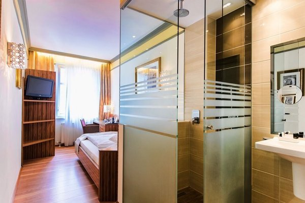 Hotel Vienna - фото 7