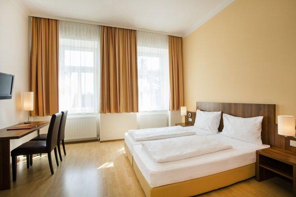 Hotel Hahn Vienna City - фото 1