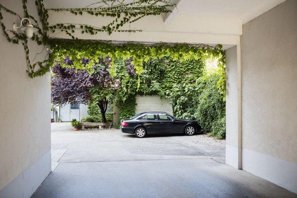 Hotel Hahn Vienna City - фото 21