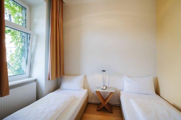 Hotel Hahn Vienna City - фото 3