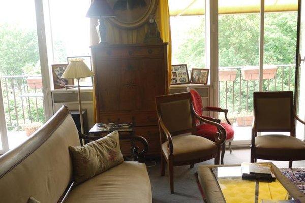 Chambres d'Hotes Chez Berenice - фото 4