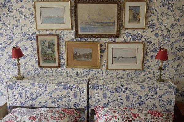 Chambres d'Hotes Chez Berenice - фото 1