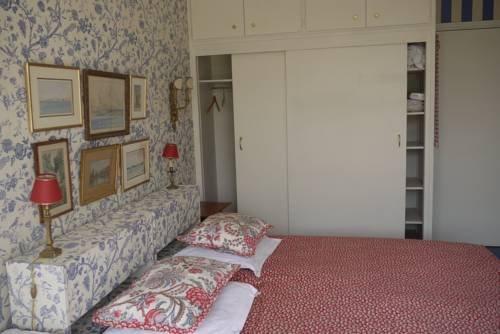 Chambres d'Hotes Chez Berenice - фото 2