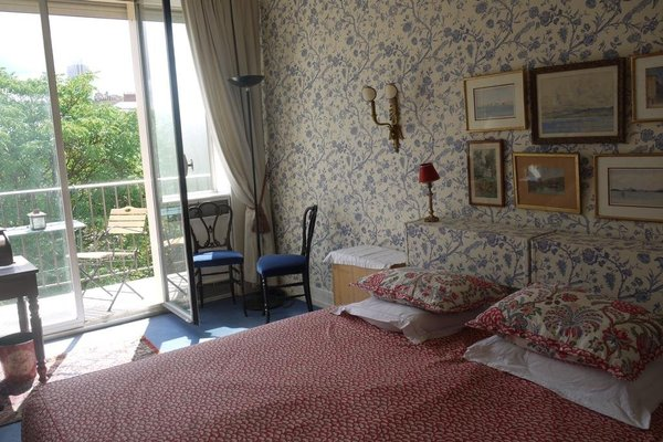 Chambres d'Hotes Chez Berenice - фото 3