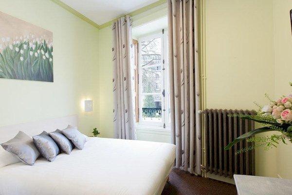 Hotel Le Petit Duquesne - фото 50