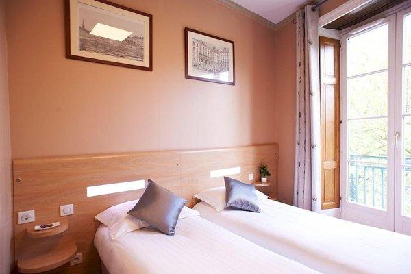 Hotel Le Petit Duquesne - фото 1