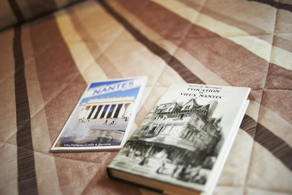 Hotel Le Petit Duquesne - фото 14