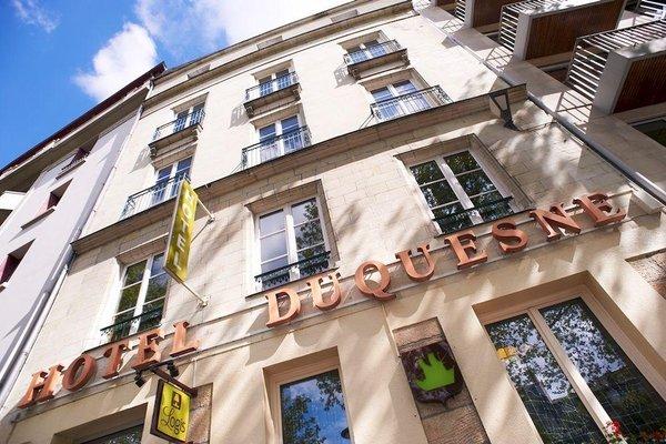 Hotel Le Petit Duquesne - фото 19